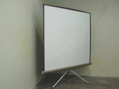 Da-Lite Picture King 6 Foot Movie Screen (Screen)