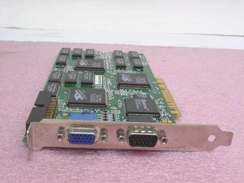 Diamond Monster 3Dfx II  Monster 3Dfx II PCI 8 MB