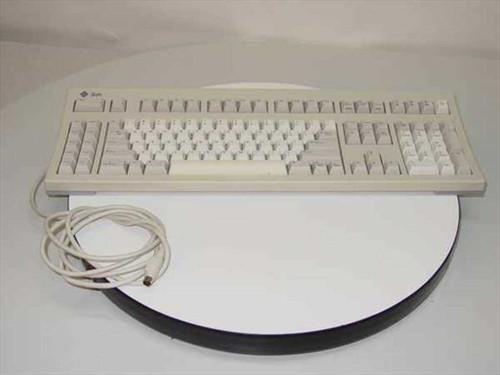 Sun 3201234-02  Keyboard Type 5c