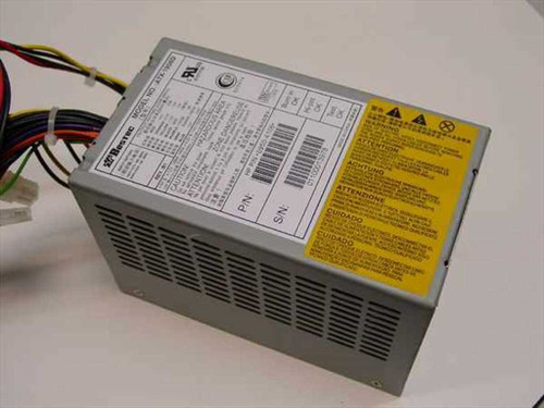 HP 0950-4106  200W ATX Power Supply - Bestec ATX-1956D