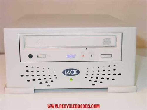 La Cie Ltd. 6x4x16 Yam  CD-RW SCSI 6x4x16x External Drive
