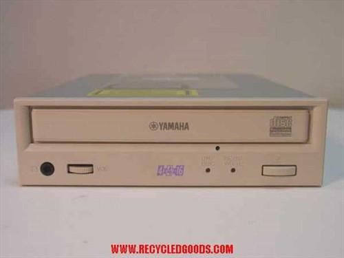 Yamaha CRW4416S-NB  CD-RW SCSI Internal 4x4x16