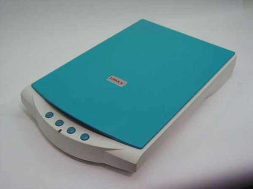 Umax Astranet Color Flatbed Scanner A101