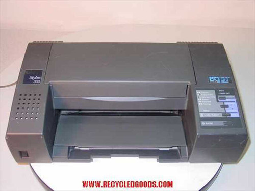 Epson P830A  Stylus 300 BLK