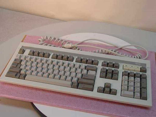 Wyse 900840-1  101 Key AT Keyboard