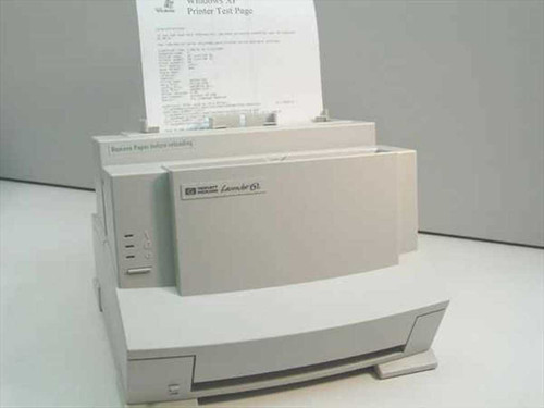 HP C3990A  LaserJet 6L LaserJet Printer