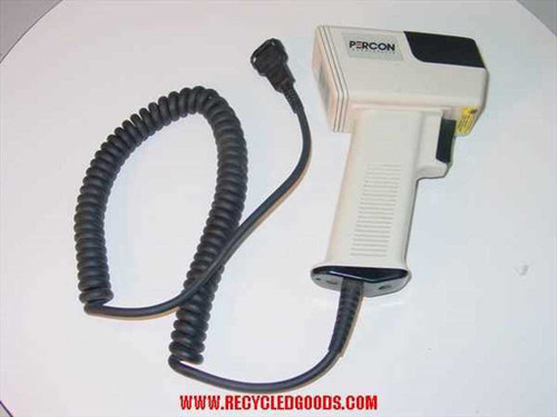 Percon SP300  Laser Barcode Scanner 9-Pin Serial Connection