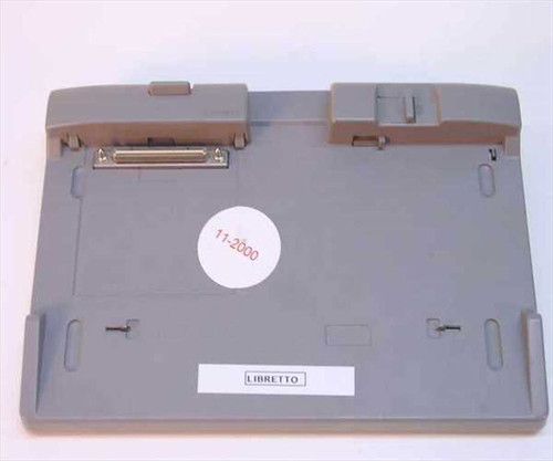 Toshiba PA2720UJ  Libretto 50 60 70 Port Replicator