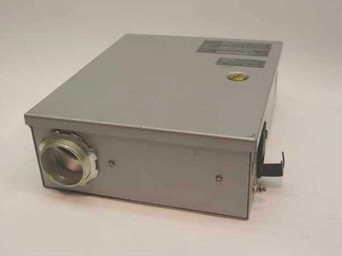 Mennen Medical Inc Alarm Station Selector MR-5142 Enclosure 261