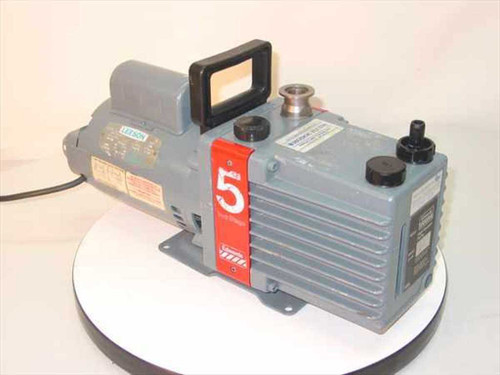 Edwards E2M5  Direct DriveTwo Stage Vacuum Pump