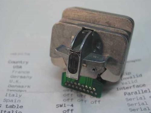 Epson LQ-1050  Dot Matrix Printhead