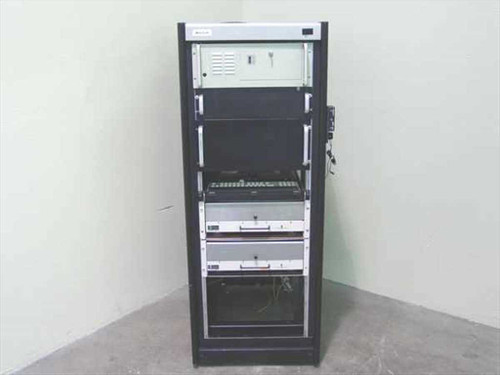 WinSoft  Burn-In Tester  Sigma Systems XTP 363-C4 Thermal Platform