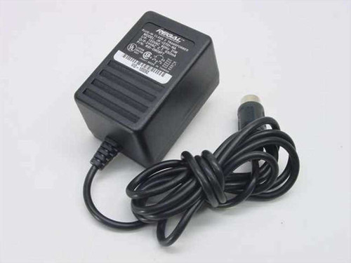Regal AC Adapter 24VAC (CT) 650mA (JK-12701)
