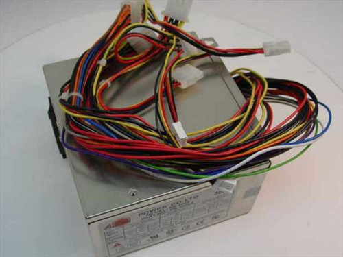 ATNG PS-300S  300W ATX Power Supply
