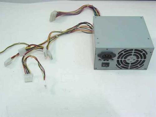 Power Man FSP250-60GTA  250W ATX Power Supply