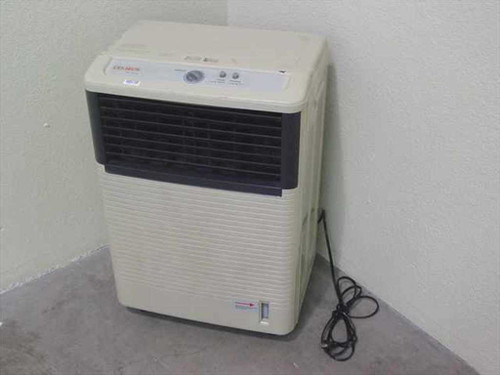 Celsius WF-904  Air Cooler / Humidifier - Beige Portable
