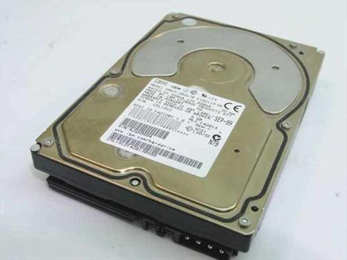 """IBM 9.1GB 3.5"""" SCSI Hard Drive 68 Pin 25L1912"""