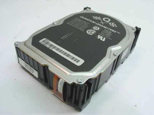 """Quantum 4.3GB 3.5"""" HH SCSI Hard Drive 50 Pin (4301S)"""