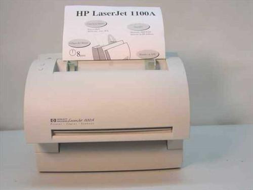 HP C4224A  HP Laserjet 1100A Printer