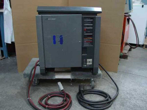 GNB Industrial Battery Co. FER 100  36 Volt Forklift Battery Charger 18 Cell 600 AH