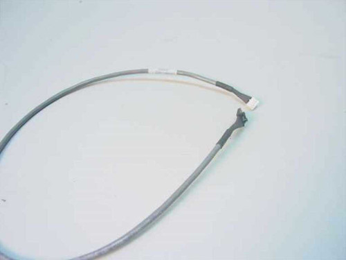 CD-Rom Sound Cable  CD-Rom Sound Cable White to Black