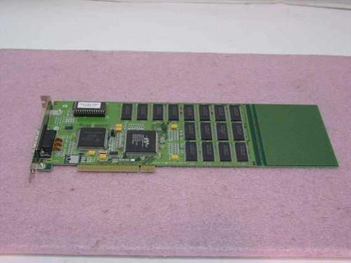 IXMicro Twin Turbo 128M8  PCI Video Card Mac Twin Turbo 128 3D 16 MBI MAC Vi