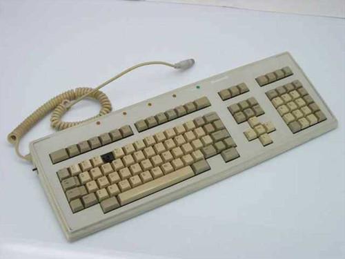Honeywell 115ST13-8E-J  AT Keyboard - 60157485-006