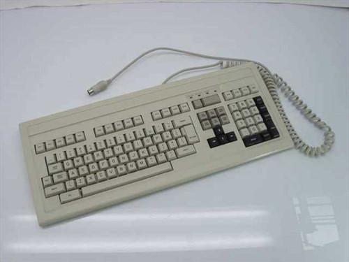 Honeywell 105ST13-27E  AT Keyboard 51400975-100