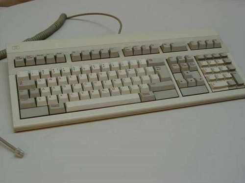 HP C1421A  700/32 Terminal Keyboard ABA