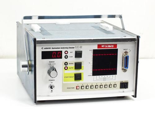 Canon Illumination Uniformity Checker (IUC-M)