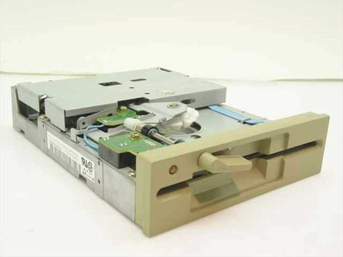"Toshiba ND-0802  1.2 MB 5.25"" Internal Floppy Drive - ND-0802GR -"