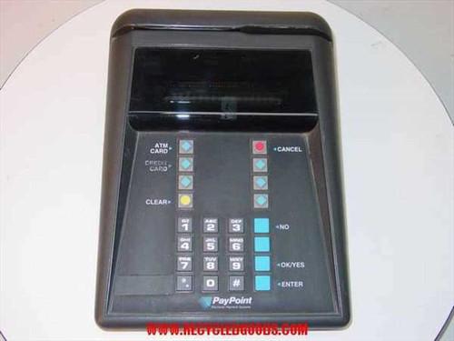 International Verifact 2022  Credit Card Machine