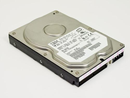 "IBM 7N8450  40.0GB 3.5"" IDE Hard Drive - Deskstar"