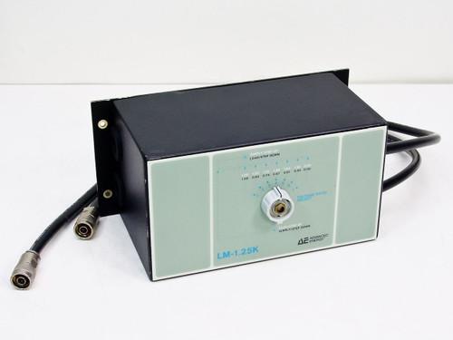 Advanced Energy  LM-1.25K  RF Match Net 3152189-000H