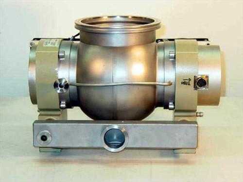 Pfeiffer TPH-510  Turbo Pump Hoizontal Turbomolecular PM P01 180 A