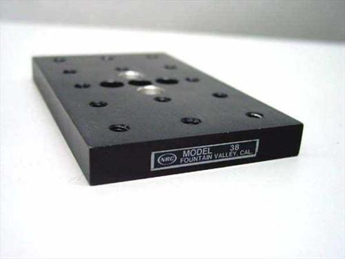 Newport 38  Optical Mounting Interface Platform