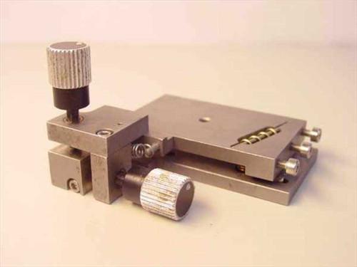 Newport 561-Tilt  ULTRAlign Precision Optic Tilt / Rotation Stage