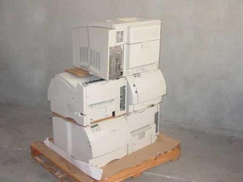 Lexmark T612-S1650-SC1275  Pallet of Optra Laser Printers