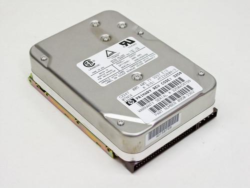 """HP C2247  1 GB 3.5"""" HH SCSI Hard Drive 50 Pin - 0950-2362"""