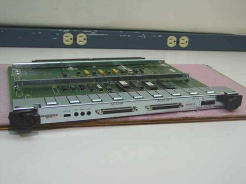 Sequent Computer Systems SCSI In/Out Board 1003-62615 A