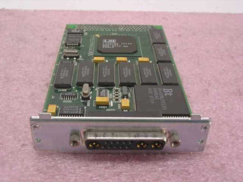 LSI Video Card L1A9765