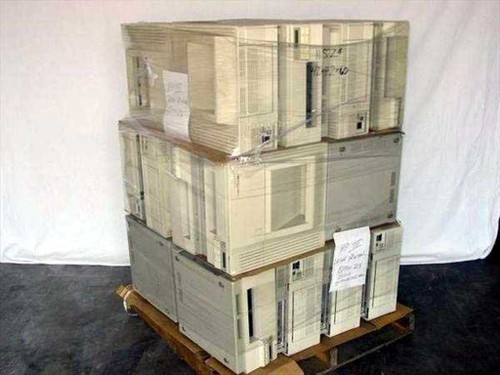 HP 33449A  Pallet 2 for Container Shipment