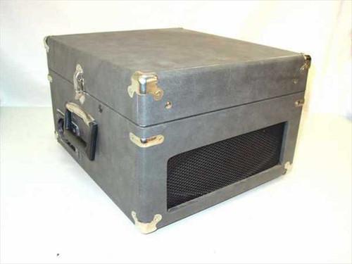 Califone 1010AV  Portable Turntable/ Record Player