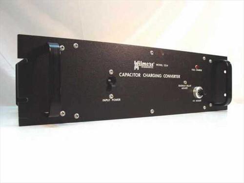 Wilmore Hillborough, Inc 1254  Capacitor Charging Converter