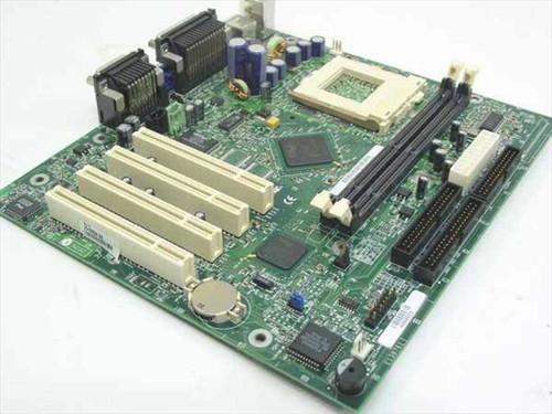 Intel Socket PGA 370 System Board (AA A27218-204)