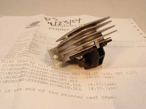 Epson LQ-1170  Dot Matrix Printhead