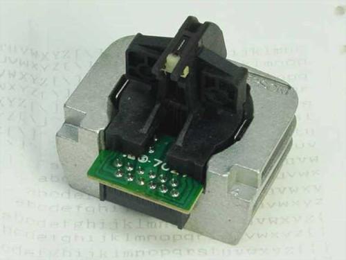 Epson LX-800  Dot Matrix Printhead