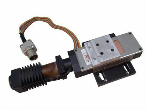 Micro Controle Axis Controller  Micro Controle Single Axis Linear Drive