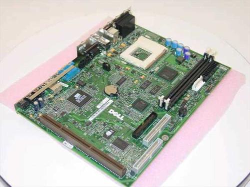 Dell  12416  Optiplex GX110 Slot 370 System Board