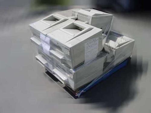 HP 33459A  Pallet of HP LaserJet IIID Printers PARTS Units